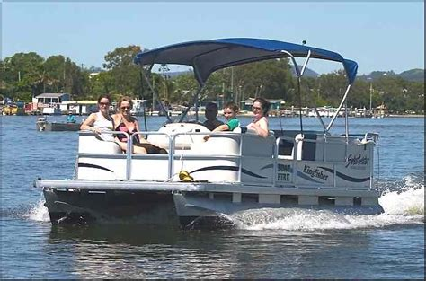 luxury pontoon boat hire noosa 148 best party boats images on pinterest party boats