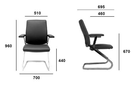 office chair dimensions in mm italian executive leather and netweave office chairs from