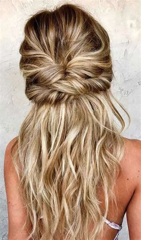 25 absolutely new and easy hairstyles to try in 2018 best 25 hairstyles ideas on pinterest hair styles