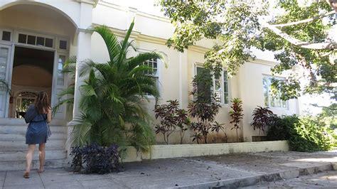 hemingway house cuba tour ernest hemingway s house in cuba made man