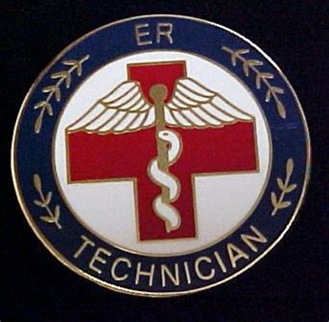 Emergency Room Technician by Emergency Room Technician