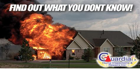 guardian home inspections and repairs tallahassee fl