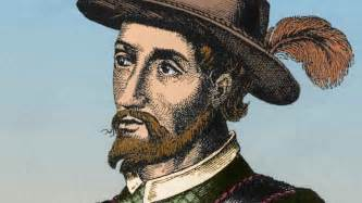 Ponce de leon the fountain of youth biography com