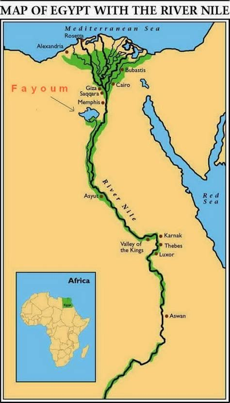 middle east map nile river cooking the globe november 2013
