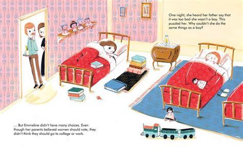 libro emmeline pankhurst little people leo bella little people big dreams emmeline pankhurst by lisbeth kaiser hardcover