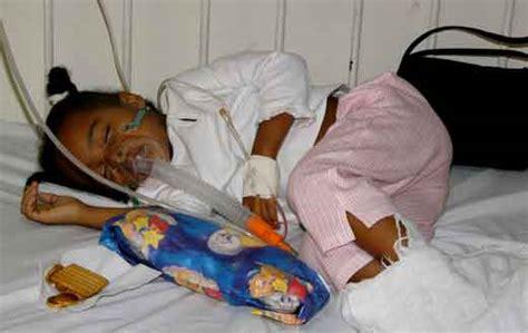kid in hospital bed girlshopes