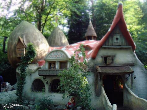 dwarf house mini dwarf house worth1000 contests