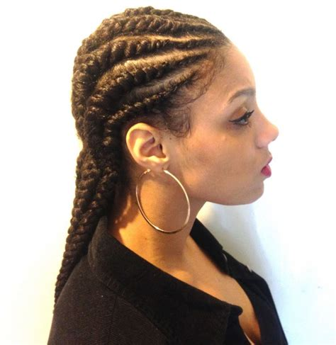 ghana braids hairstyles 51 latest ghana braids hairstyles with pictures