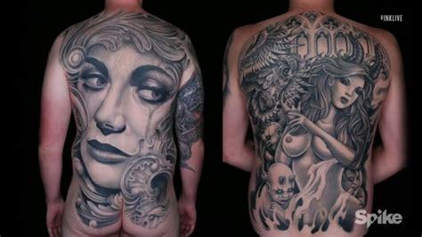 tattoo angels nikki ink master 9 215 16 shop wars finale loggado