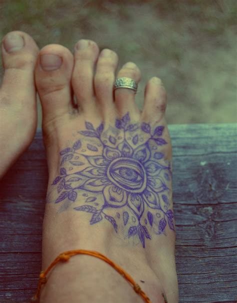 pretty foot tattoo designs 15 foot designs for pretty designs