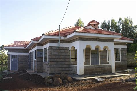 bungalow bedroom four bedroom bungalow house plans in kenya escortsea