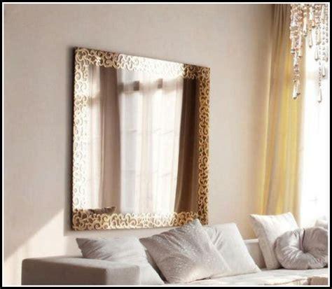 Moderne Wandspiegel Wohnzimmer by Wohnzimmer Spiegel Modern