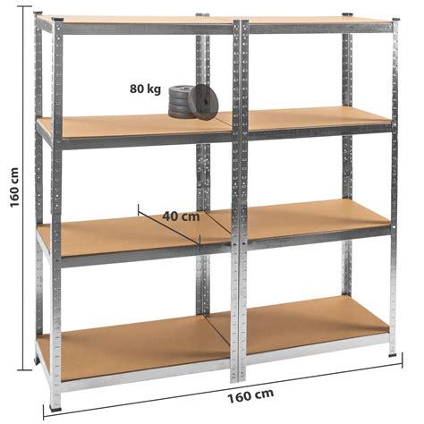 scaffale magazzino scaffale da officina armadio magazzino garage ebay