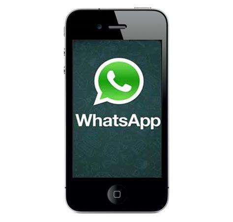 whatsapp hackeado por abrir un whatsapp a 241 ade nuevas funciones para iphone y da soporte a ios 8 tuexpertoapps