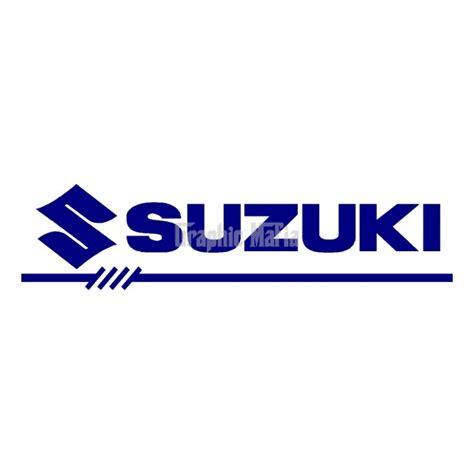 Suzuki Decals Uk Suzuki Logo Decal 1