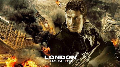 fallen le film london has fallen premier trailer pour le film d action