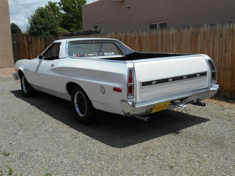1973 Ford Truck by 1973 Ford Ranchero Truck