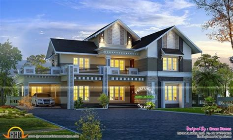 kerala home design april 2015 kerala home design march 2015 ghar360 home design ideas
