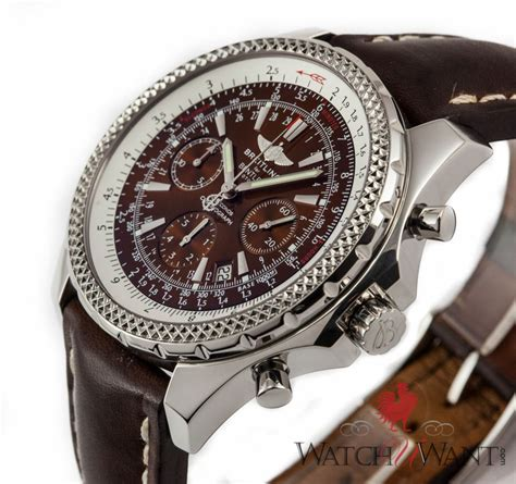 bentley breitling price breitling bentley motors special edition