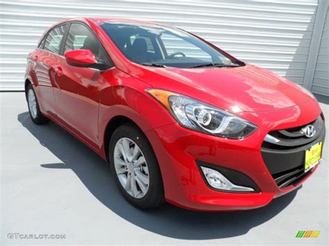 2013 volcanic hyundai elantra gt 68152609 gtcarlot car color galleries