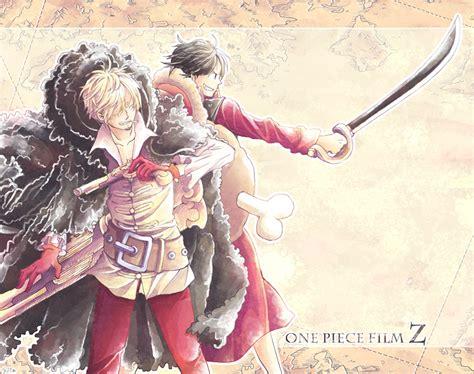 film one piece z complet one piece film z image 1308725 zerochan anime image board