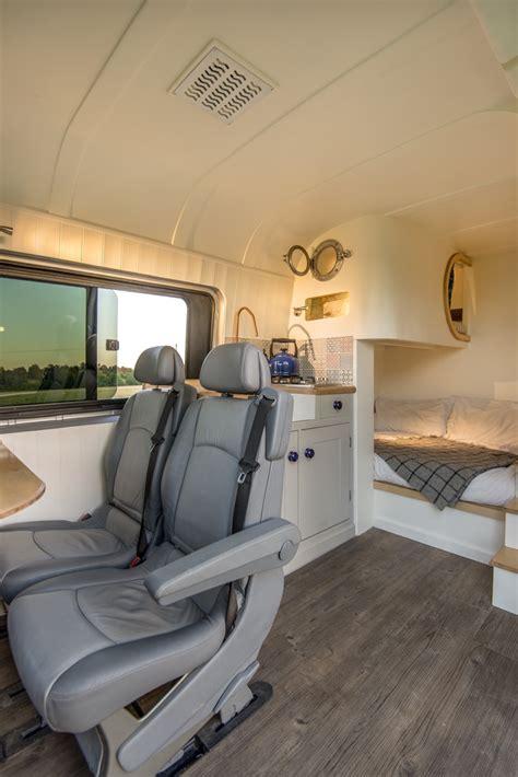 custom luxury van conversion mobile home idesignarch
