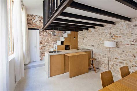 Formidable Chambre A Coucher Petite Surface #8: Atelier-transforme-en-loft-paris-05-800x533.jpg