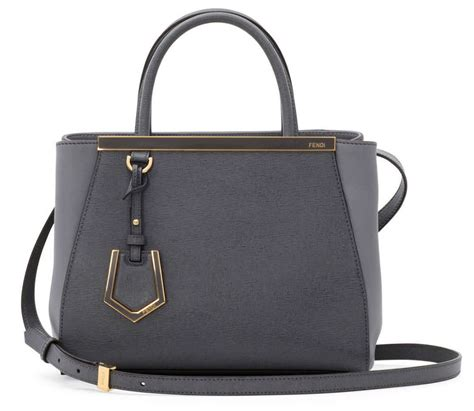 7 bags that prove fendi is on top of the bag purseblog