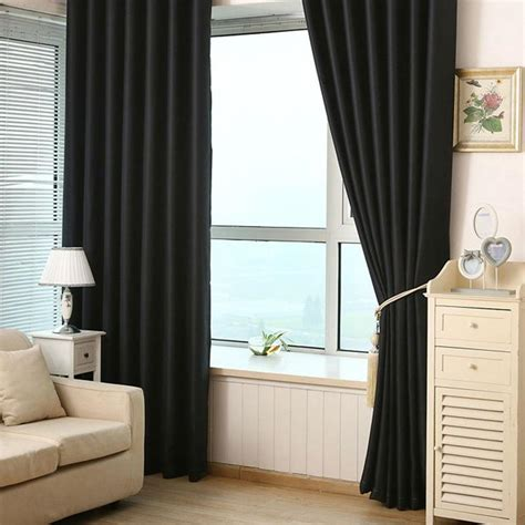 living room panel curtains hot virginia blackout weave grommet curtain panels set of
