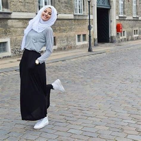 Dress Casual Putih Motif Kotak Korean Style fashion pinned via nuriyah o martinez fashion fashion