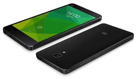 Hp Xiaomi Mi4 I xiaomi mi4 variante economica