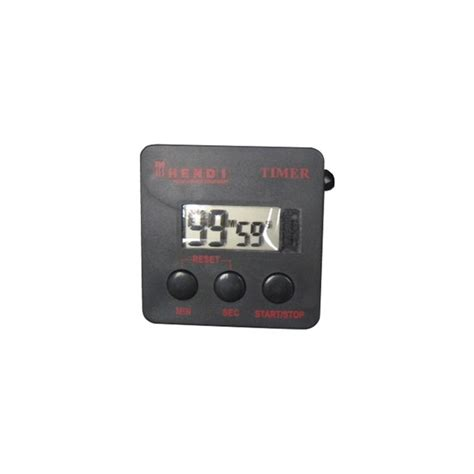 timer per cucina timer digitale per cucina con magnete 265447 rgmania