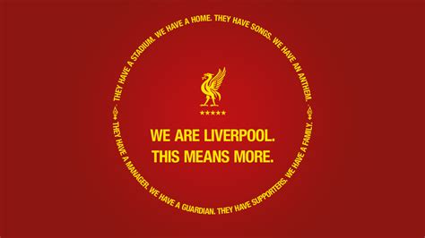 wallpaper liverpool fc   liverpool red  sports