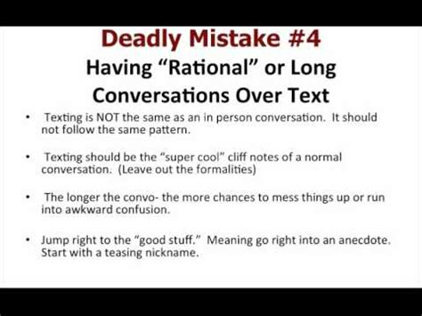 5 rules for texting a guy after a first date