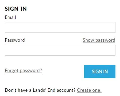 how do i sign in to my account adsense help lands end account sign in to track my order www