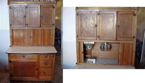Hoosier Desk Company History by Antique Hoosier Cabinet Value Antique Furniture