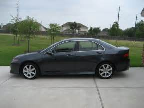 Used Acura Tsx 2004 2004 Acura Tsx Pictures Cargurus