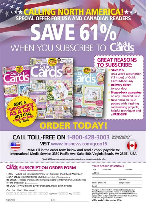 Cardmaking And Papercraft Back Issues - cardmaking papercraft sle issue by immediate media co