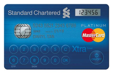 standard chartered bank card mein cardyour guide to your 1st debit card home