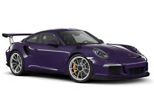 How Much Does A Porsche Gt Cost Porsche 991 Gt3 Rs Prices Softening Ferdinand