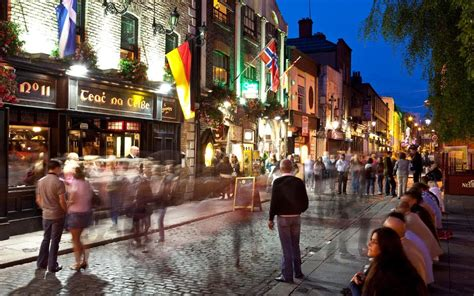 winter breaks in ireland in the city and country