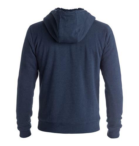 Hoodie Zipper 3second s sherpa 3 zip up hoodie edyft03254 dc shoes