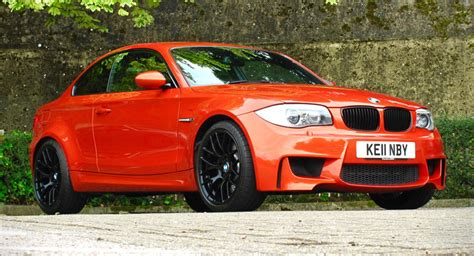 1m Bmw by Bmw 1m Coupe Fetches Almost As Much As The New M2 At Auction
