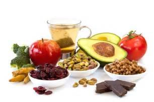 foods for gout antioxidant rich foods are best