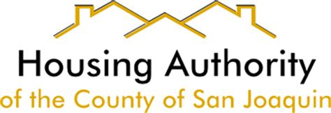 section 8 san joaquin county housing authority of the county of san joaquin