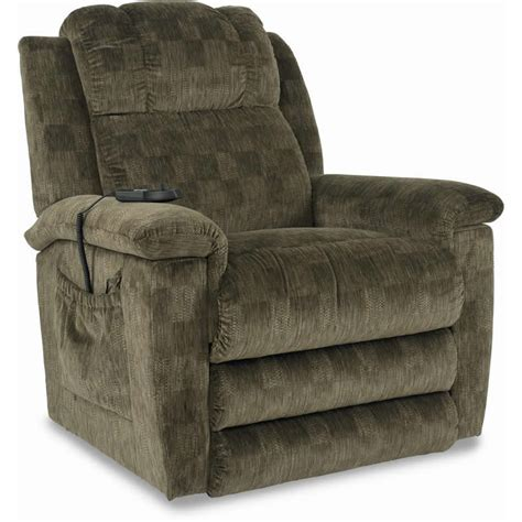 lazy boy power lift recliner la z boy inc lift chairs clayton luxury lift 174 power