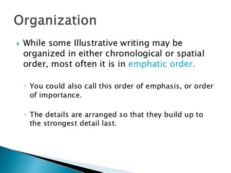 Spatial Essay by Descriptive Essay With Spatial Order Ssays For Sale