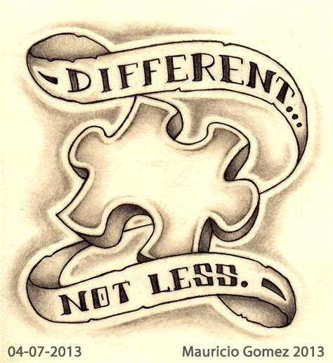 different not less by insanemoe on deviantart