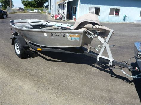 used aluminum boats small used aluminum boat for sale koffler boats