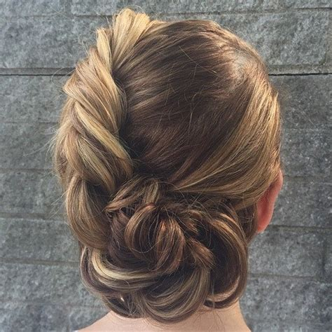 Wedding Hairstyles For Guests For Hair by 20 Lovely Wedding Guest Hairstyles